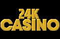 125% + 100 Free Spins at 24k Casino