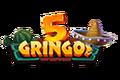 5Gringos Casino 100% + 100 FS First Deposit