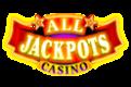 All Jackpots Casino 100% First Deposit