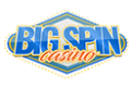 Big Spin Casino 200 + 50 FS First Deposit