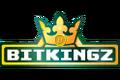 Bitkingz Casino 100% First Deposit