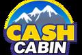 Cash Cabin 100% First Deposit