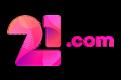 21.com Casino 21 – 42 Free Spins