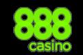 888 Casino €8 – €60 Free Play