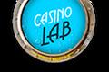 Casino Lab 100% + 300 FS First Deposit