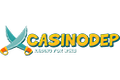 Casinodep 25 Free Spins
