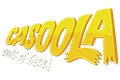 Casoola Casino 100% + 200 FS First Deposit