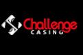 Challenge Casino 25% First Deposit