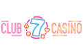 150% + 22 Free Spins at Club7 Casino