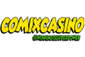 Comix Casino 200% First Deposit
