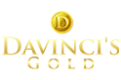 Davincis Gold Casino 156% Match