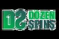 Dozen Spins Casino 100% + 120 FS First Deposit
