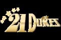 21 Dukes Casino 200% + 30 FS First Deposit