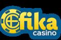 200% + 25 Free Spins at Fika Casino
