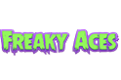 Freaky Aces Casino 50 Free Spins