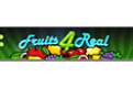 Fruits 4 Real Casino 50 Free Spins