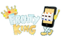 Fruity King Casino 25 Free Spins