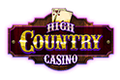 High Country Casino 500% Match