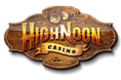 High Noon Casino 10 – 20 Free Spins