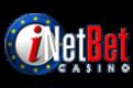 INetBet Euro 100% + 20 FS Match
