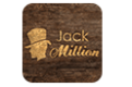 100% + 50 Free Spins at JackMillion Casino