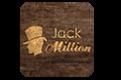 JackMillion Casino 25 – 75 Free Spins