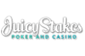 Juicy Stakes Casino 100% + 30 FS Match