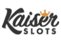 Kaiser Slots Casino 5 – 50 Free Spins