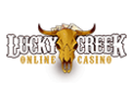 300 % at Lucky Creek Casino