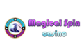 Magical Spin Casino 20 – 150 Free Spins