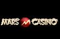 Mars Casino 100% + 120 FS First Deposit