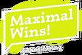 MaximalWins Casino 400% + 50 FS First Deposit