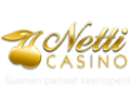 NettiCasino 5 – 50 Free Spins