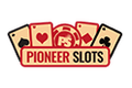 Pioneer Slots Casino 1 FS First Deposit