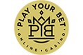 Play Your Bet Casino 100% First Deposit