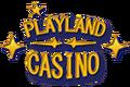 Playland Casino 100% First Deposit