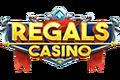 Regals Casino 100% + 100 FS First Deposit