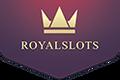 Royal Slots Casino 100% First Deposit
