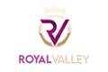Royal Valley Casino 100% + 100 FS First Deposit