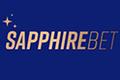 SapphireBet Casino 100% + 30 FS First Deposit