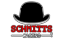 100% + 10 Free Spins at Schmitts Casino