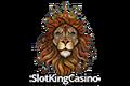 SlotKing Casino 100% + 20 FS First Deposit