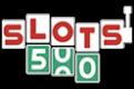 100% at Slots500 Casino