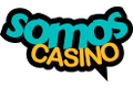 Somos Casino 300% + 20 FS First Deposit