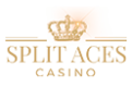 400% + 10 Free Spins at Split Aces Casino