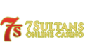 7 Sultans Casino 100% First Deposit