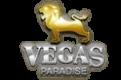 Vegas Paradise Casino 25 Free Spins