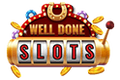 Well Done Slots Casino 1 Free Spin First Deposit