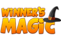 Winners Magic Casino 150% + 50 FS Match