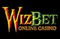 $/€50 at Wizbet Casino